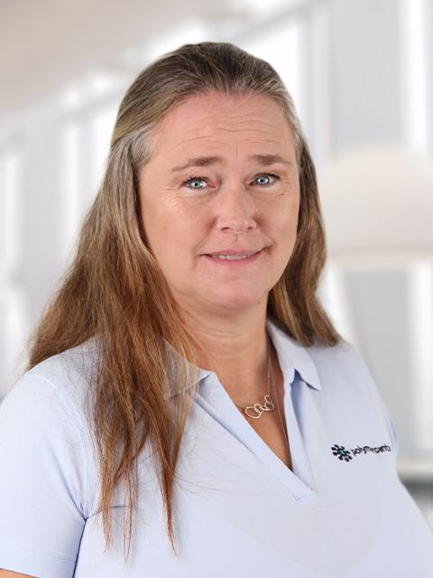 Carola Mårtensson